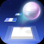 Dancing Ball 2 music game For PC / Windows / MAC