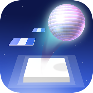 Dancing Ball 2 music game Online PC (Windows / MAC)