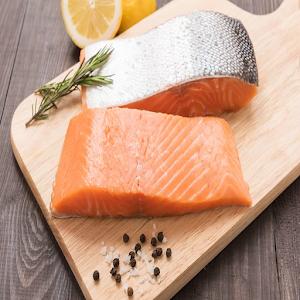 tips sehat kebaikan ikan salmon untuk keluarga For PC / Windows 7/8/10 / Mac – Free Download