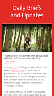 News by The Times of India APK for Ubuntu