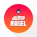 Game Jump Ariel Jump apk for kindle fire