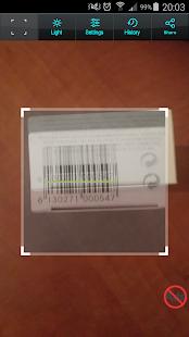 Super Barcode Scanner APK for Bluestacks