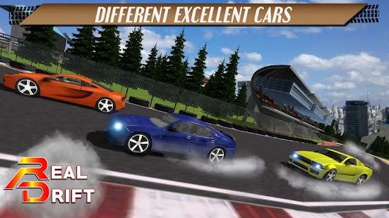 Real Drift Car Racing Apk By Game Pixels Studio Wikiapk Com
