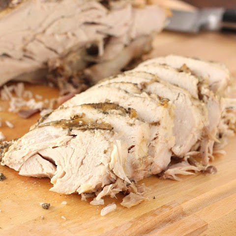 Slow Cooker Turkey Breasts