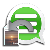Recovery Whatsap Photos Guide APK for Bluestacks