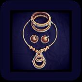 Download Silk Thread Jewellery Offline APK to PC