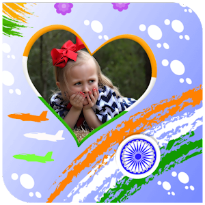 Republic Day Insta Photo Frame for PC-Windows 7,8,10 and Mac