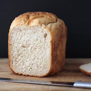 Irish Bread Machine Recipes