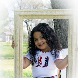 Picture this by Pamela Wittern - Babies & Children Child Portraits