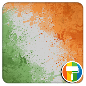 India Republic Day ASUS Theme