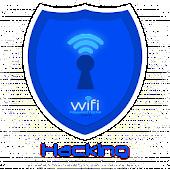 Download WiFi Password Hacking Prank APK to PC