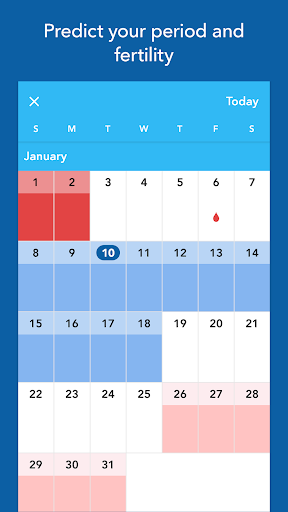 Spot On Birth Control Tracker For PC