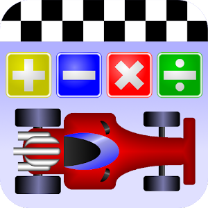 Math Race app for android