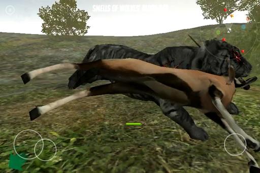 Life Of Black Tiger FREE screenshot 5