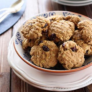 Oatmeal Spelt Flour Cookies Recipes