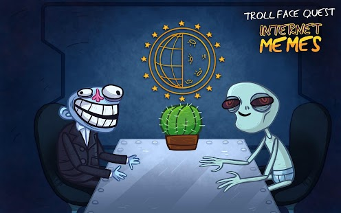 Free Troll Face Quest Internet Memes APK for Windows 8