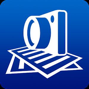 SharpScan - сканер документов