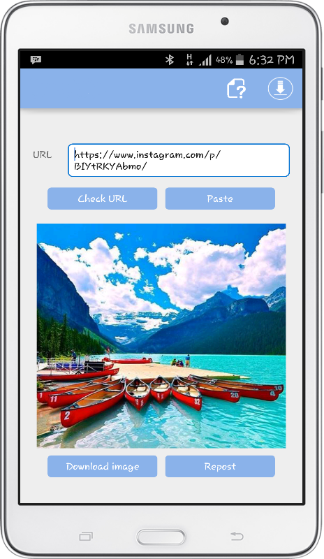 InstaKeep - Photo & Video PRO Screenshot 14