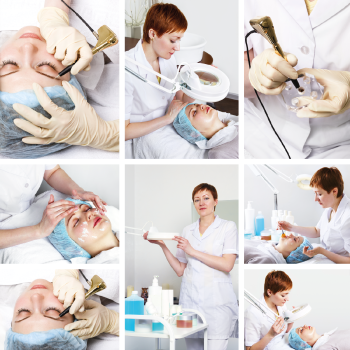 Permanent Makeup Treatments
