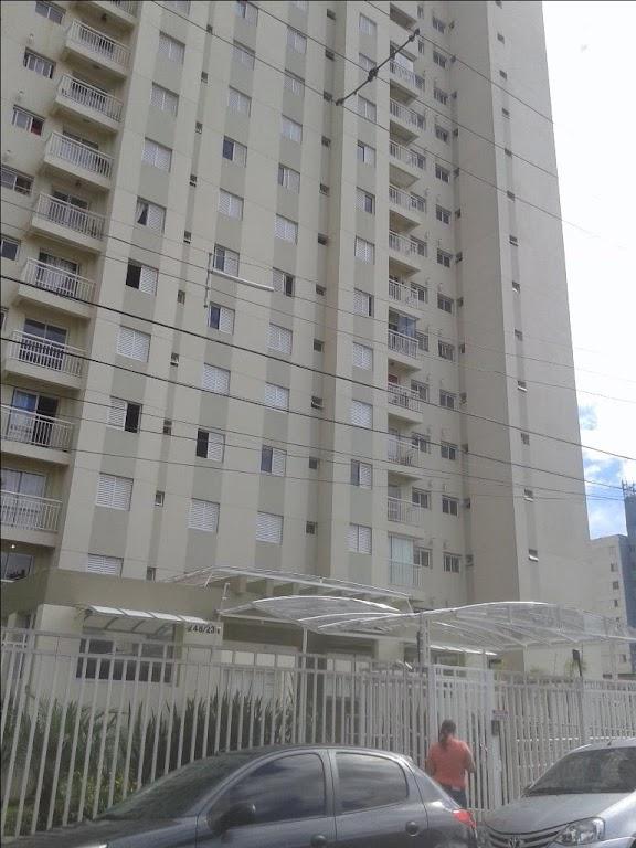 Apto 2 Dorm, Vila das Palmeiras, Guarulhos (AP3619)