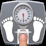 Weight Machine Scanner Prank Icon