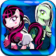 My Monster Pony Dress-up Game