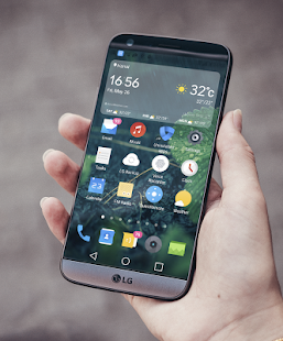 Phoenix OS Theme LG G6 G5 V20 android apps download