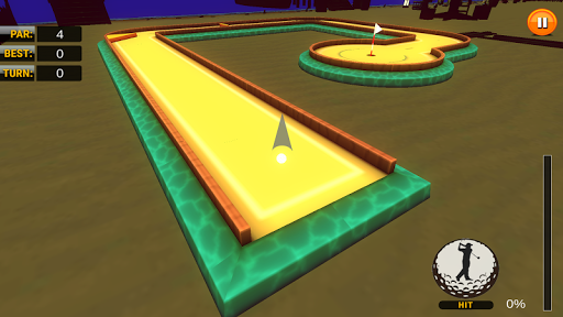 Lets Play Mini Golf 2016 - screenshot