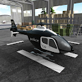Game Police Helicopter Simulator apk for kindle fire