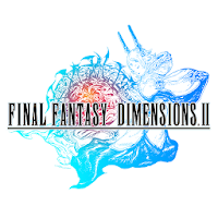 FINAL FANTASY DIMENSIONS II on PC / Windows 7.8.10 & MAC