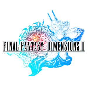 FINAL FANTASY DIMENSIONS II For PC