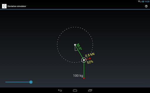 Rope Access Pro - screenshot