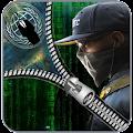 App Hacker zipper verrouillage apk for kindle fire