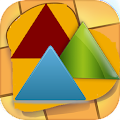 Game Triangles apk for kindle fire