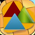 Triangles APK for Bluestacks