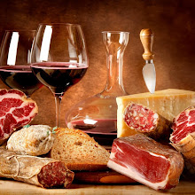 Wine and Charcuterie Matching Tasting