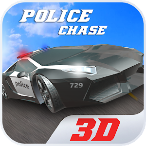 Police Pursuit Chase APK