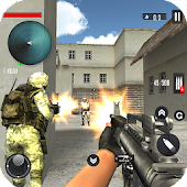 Download SWAT Shooter APK on PC