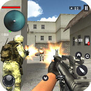 SWAT Shooter Online PC (Windows / MAC)