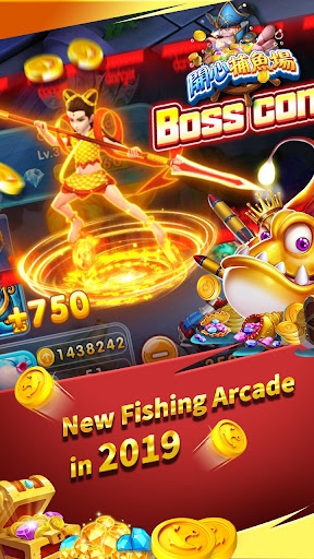 Fish Bomb - Free Fish Game Arcades For PC