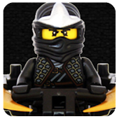 Instructions for LEGO® Ninjago APK for Bluestacks