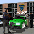 Free Download Police Cars vs Street Racers APK for Samsung