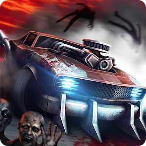 Zombie Drift APK Cracked Download