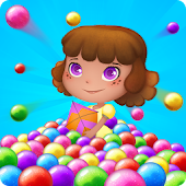 Free Download Bubble Kite APK for Samsung