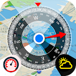 All GPS Tools Pro Icon