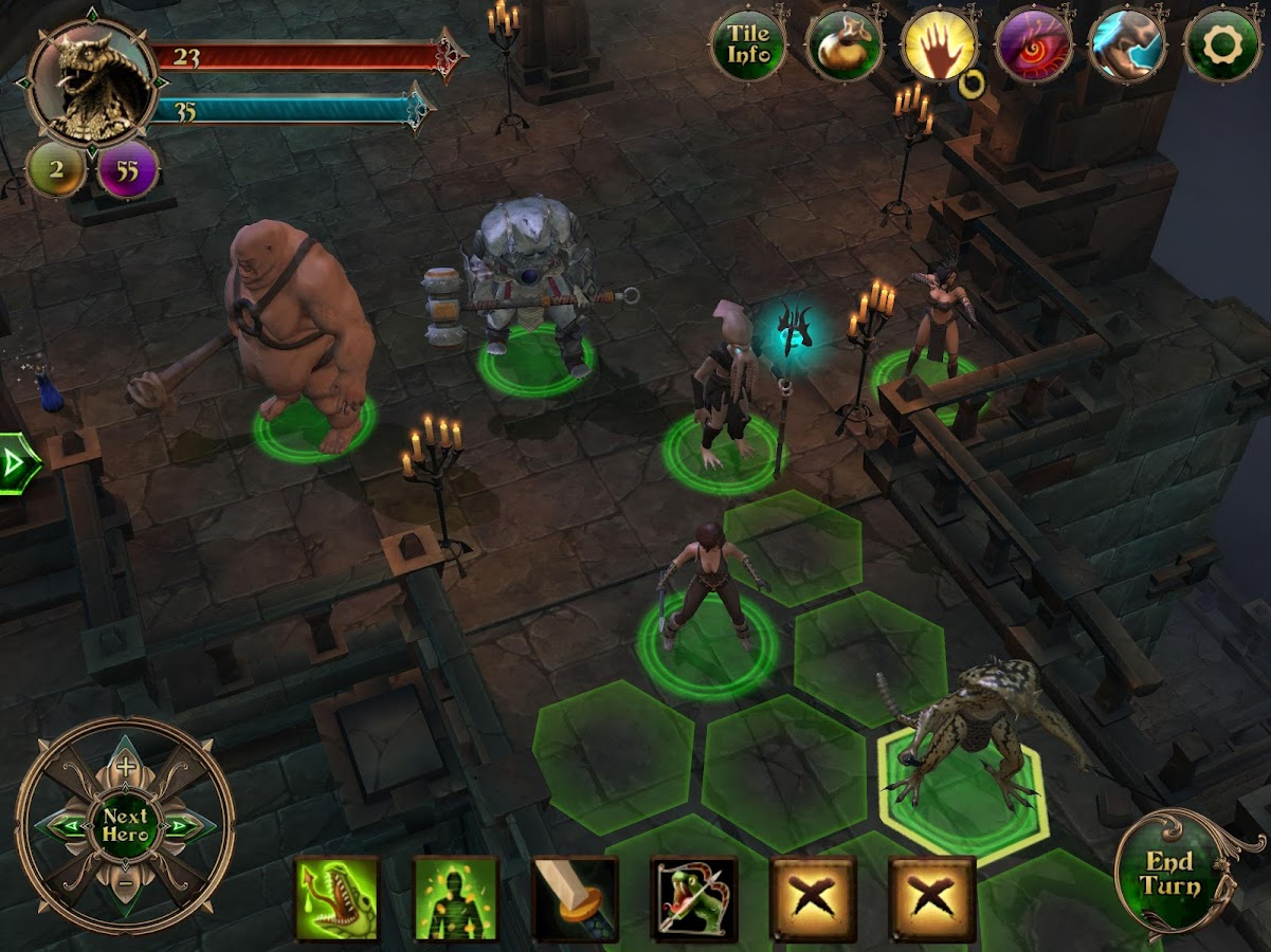 Demon's Rise 2 Screenshot 11