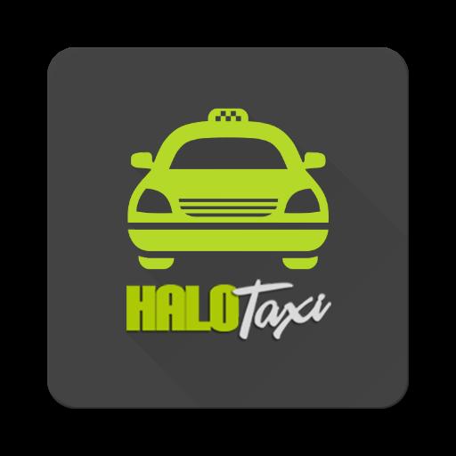 Android aplikacija Taxi HALO na Android Srbija
