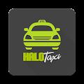 Android aplikacija Taxi HALO