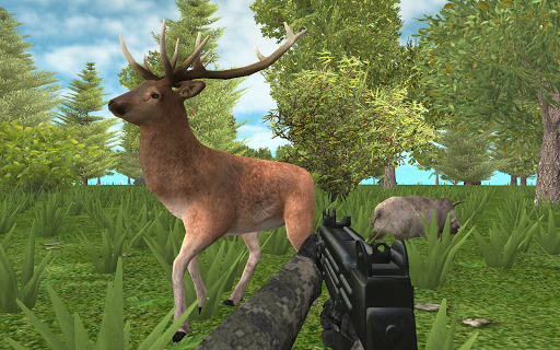 Hunter: Animals In The Forest screenshot 1