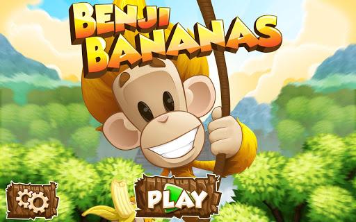 Benji Bananas screenshot 4